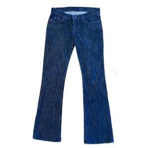 Rock & Republic Bling PocketBootcut Jeans